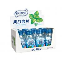 China 20g Sugar Free Mint Candy , 20g Energy Candy Sweet Vitamin C Pepper mint candy on sale