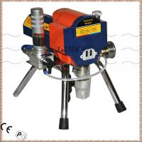 Quality High Efficiency High Pressure Airless Painting Sprayer Machine 220v Electricity for sale