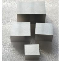 Quality Hot Extrusion Die Cobalt Alloy Castings Ingots Perfect Wear Resistance for sale