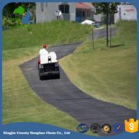 Quality hdpe Construction Road Mat for sale
