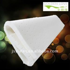 China foam latex rubber mattress on sale