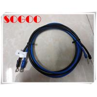 Quality Huawei Core Switch 48V Dc Power Cord / S9303 S9312 Power Supply Dc Input Cable for sale