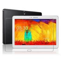 China Tablets Explosion-proof Tamper Glass screen protector -Prevent screen from broken on sale