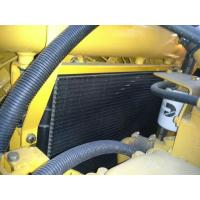 China Shantui bulldozer TY220 SD22 Cooling and heating air conditioner on sale
