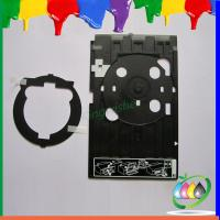 Buy Easy Using DVD CD Card Tray For Epson L810 R290 Inkjet Printer Directly Printing at wholesale prices