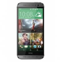 China HTC One M8, Amber Gold 32GB on sale