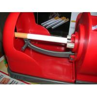 Quality Hottest automatic cigarette tobacco maker machine with tobacco hopper for sale