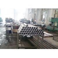 Quality Quenched / Tempered Hollow Steel Round Bar With Chrome Plating for sale
