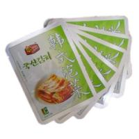 Quality Food Vacuum Sealed Plastic Storage Packing Bags , Heat Seal for sale