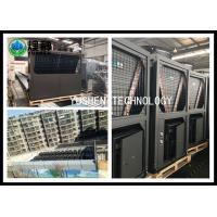 Quality Heating And Cooling Central Air Source Heat Pump Intelligent Management for sale