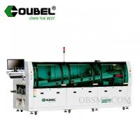 Quality High quality pcb soldering machine reflow soldering machine made in China for sale