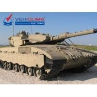 Quality Main Battle Tank Air Conditioning Units For Vehicles Low Fuel Consumption for sale