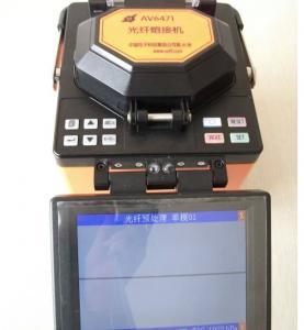 Quality Fusion Splicer AV6471/ Optic fiber splicing machine/ fiber fusion machine for sale