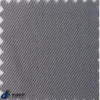 Quality Cotton Twill Fabric for Workwear /Uniform/Coverall C 20*16 128*60 for sale