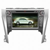 Quality In-dash Car Multimedia System, Customized Background Pictures are Welcome for sale