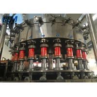 Quality Industrial Beer Can Filling Line Stainless Steel for sale