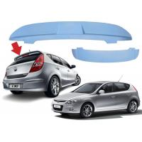 Quality High Stability Universal Rear Spoiler For Hyundai I30 Hatchback 2009 - 2015 for sale