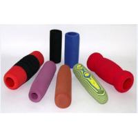 Quality Durable EVA Foam Handlebar Grips Non - Toxic Suitable For Baby Carriages for sale