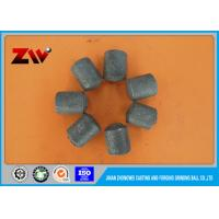 Quality Milling media Casting Grinding Cylpebs by forging and casting Tecnology for sale