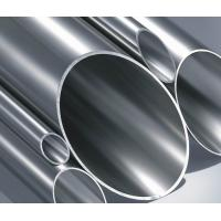 Quality A358 / A358M High Temperature Stainless Steel Pipe With Austenitic Chromium - Nickel for sale
