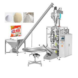 China VFFS vertical form fill seal machine protein powder filling machine,Powder filler milk coffee whey powder vertical form on sale