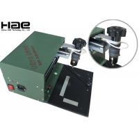 Quality Portale Dot Peen Marking Machine 220V 50HZ For Matel Tags / Logo Text for sale
