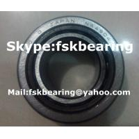 Quality NA6908 2RS Solid Ring Needle Roller Bearing Steel Cam Follower for Textile Machinery for sale