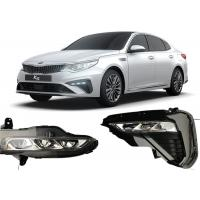 Quality Auto Daytime Running Lights For KIA K5 Optima 2019 Fog Lamp Bulb Replacement OE Style for sale