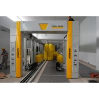 Tunnel car wash machine TP-1201-1 for sale