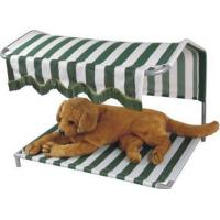 Quality dog bed and sunshade for sale