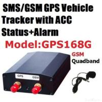 Quality Cheapest Economical Sms/gprs Car Gps Tracker System for sale