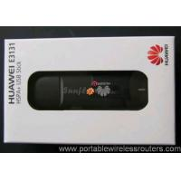 Quality Huawei E3131 21M 4G USB Wireless Modem Internet Surfstick Dongle for sale
