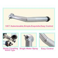 Buy cheap Air Turbine Dental Handpiece High Speed Quick Coupling Handpiece Compatible with from wholesalers