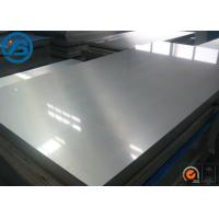 Quality Bare Or Precoating Magnesium Engraving Plates AZ31B Metal Alloy Sheet for sale