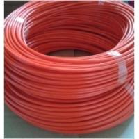 Quality Silicone Coated Fiberglass Tubing for sale