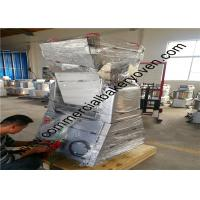 Quality Stand Type Tabletop Dough Sheeter , Commercial Pizza Dough Sheeter for sale