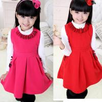 Buy cheap 5 size/Lot Baby Dress from wholesalers