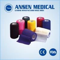 Quality Medical Cohesive Bandge & Accessorie Properties Cohesive Bandage for sale