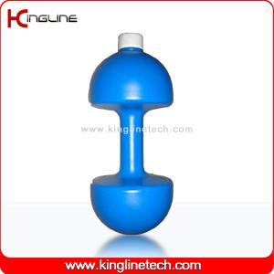 Quality Plastic sport water bottle,plastic sport bottle,1000ml  plastic drink bottle (KL-6108) for sale