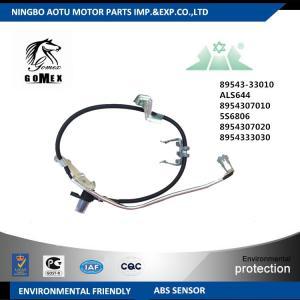 China ABS Sensor Wheel Speed Sensor 89543-33010 ALS644 8954307010 5S6806 on sale