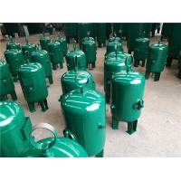 Quality Long Lasting Vertical Air Compressor Tank , 50L 145psi Compressed Air Accumulator Tank for sale