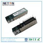 GEPON ONU SFF 2x10 1.25G BIDI SFF 1310/1490 Optical Transceiver