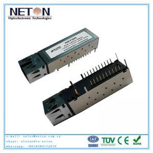 Quality GEPON ONU SFF 2x10 1.25G BIDI SFF 1310/1490 Optical Transceiver for sale