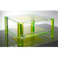Quality Customized Structure Acrylic Chair Acrylic Table for Home Use for sale