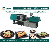 Hot Runner System Pet Injection Molding Machine for Dog Treats
