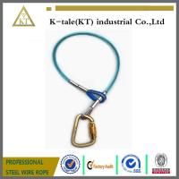 Quality WIRE ROPE SLING- CHOKER SLING for sale