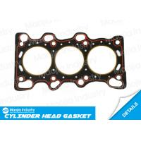 ISO Engine Cylinder Head Gasket for Honda Acura Sterling 2.7L C27A1 #12251 - PL2 - 003