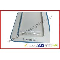 China Customized clear window Card Board Packaging magnet flap box on sale