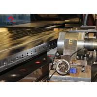 Quality Q245 Water thermal Oil Steam Electric Heated Platens / Hot Press Steel Platens for sale