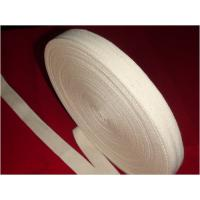 China 100% Cotton Tape with best price,plain weaving cotton tape,cotton webbing tape on sale